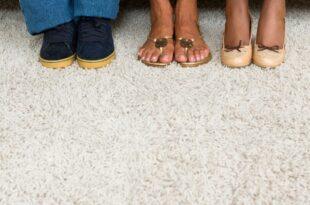 Teppichboden - Vorteile und Nachteile