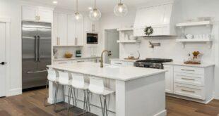 Bodenbelag für die Küche - welcher eignet sich am besten?