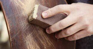 Holzmöbel selbst restaurieren