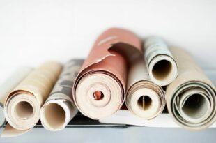 Wandgestaltung: Verputzen, Tapezieren & Co.