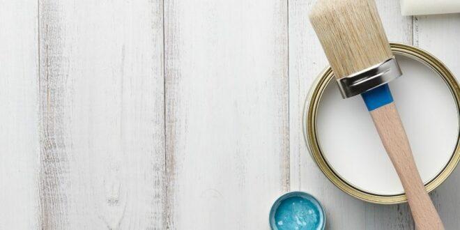Der Unterschied zwischen Holzfarbe und Holzlack