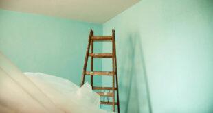 Wände selbst streichen –so geht's