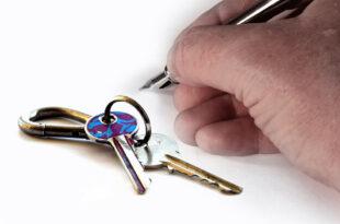 Worauf Du beim privaten Mietvertrag achten solltest