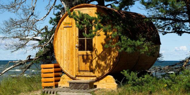 Sauna: Systembau oder Massivholz – was bewährt sich?